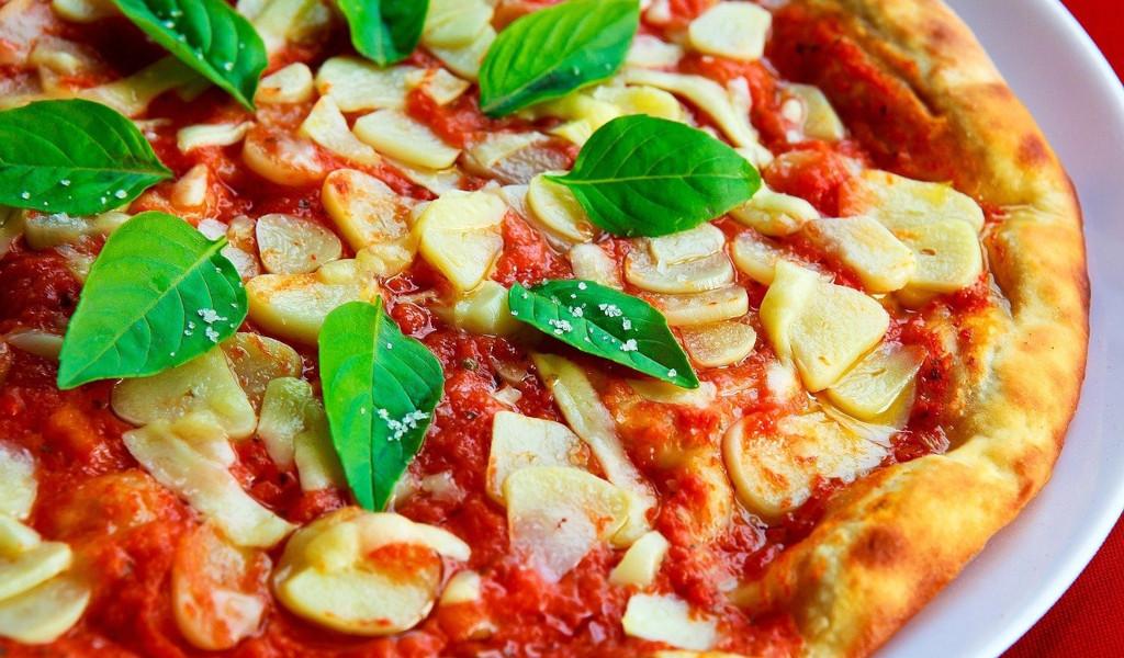 Pizza Čoperica