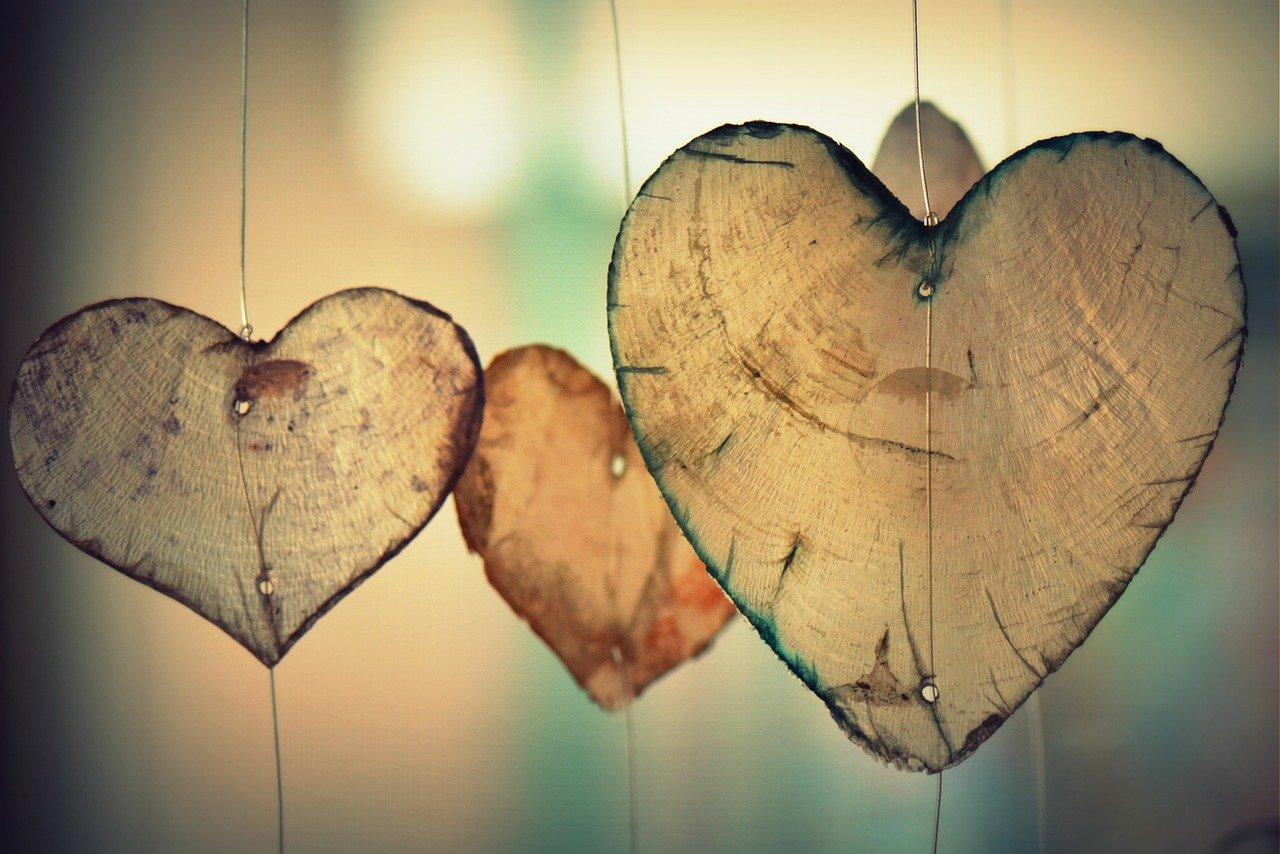 Ljubavna srca