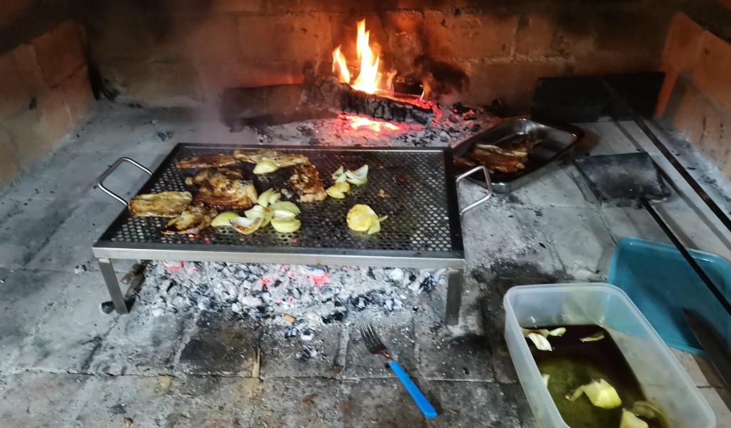 Tata roštilja